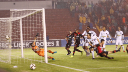 FBC MELGAR 2 - CARACAS FC 0 (21)