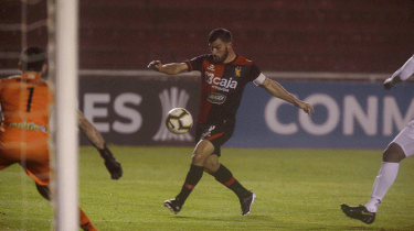 FBC MELGAR 2 - CARACAS FC 0 (23)