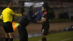 FBC MELGAR 2 - CARACAS FC 0 (29)