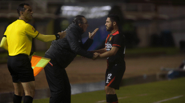 FBC MELGAR 2 - CARACAS FC 0 (29)