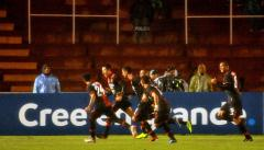 FBC MELGAR 2 - CARACAS FC 0 (4)