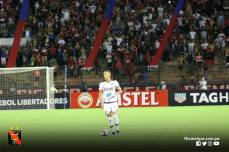 FBC MELGAR ELIMINA A CARACAS FC EN VENEZUELA (12)