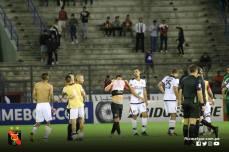 FBC MELGAR ELIMINA A CARACAS FC EN VENEZUELA (23)