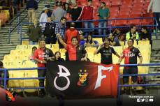 FBC MELGAR ELIMINA A CARACAS FC EN VENEZUELA (30)