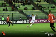 FBC MELGAR ELIMINA A CARACAS FC EN VENEZUELA (34)