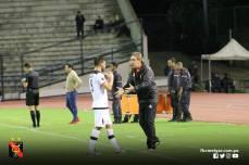 FBC MELGAR ELIMINA A CARACAS FC EN VENEZUELA (7)