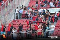 MELGAR ELIMINA A LA U DE CHILE EN SANTIAGO (6)