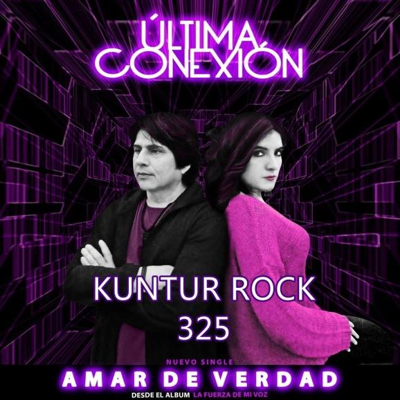 KUNTUR ROCK 325 ULTIMA CONEXION