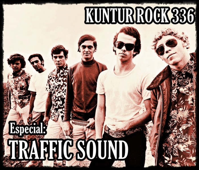 KUNTUR ROCK TRAFFIC SOUND