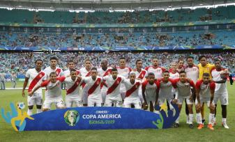 PERU A SEMIFINALES DE LA COPA AMERICA 2019 (2)
