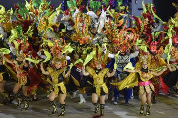 CLAUSURA JUEGOS PANAMERICANOS LIMA 2019 (10)
