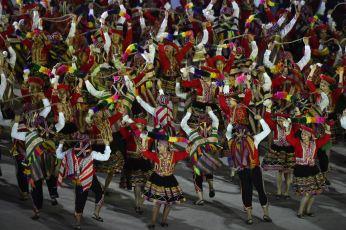 CLAUSURA JUEGOS PANAMERICANOS LIMA 2019 (11)