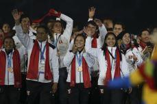 CLAUSURA JUEGOS PANAMERICANOS LIMA 2019 (3)