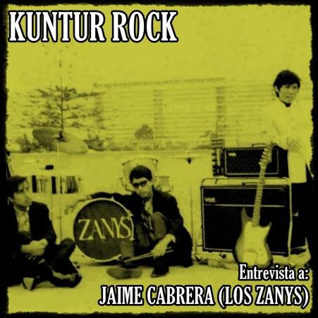 LOS ZANYS KUNTUR ROCK