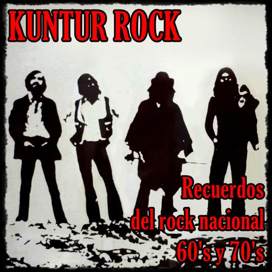 recuerdos del rock peruano kuntur rock