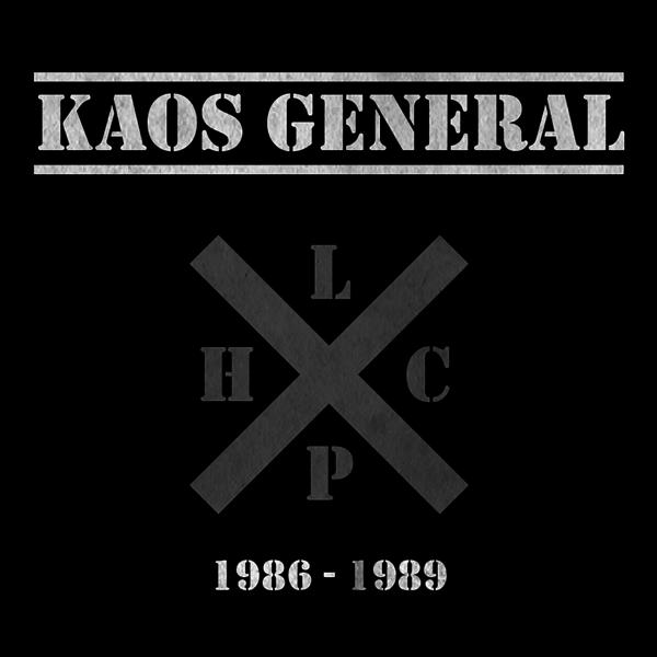 kaos general